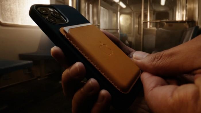 未来MagSafe散热壳可以让iPhone运行速度更快