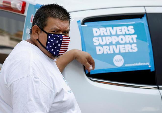 SEC批准:Uber等公司可向零工支付股权抵工资