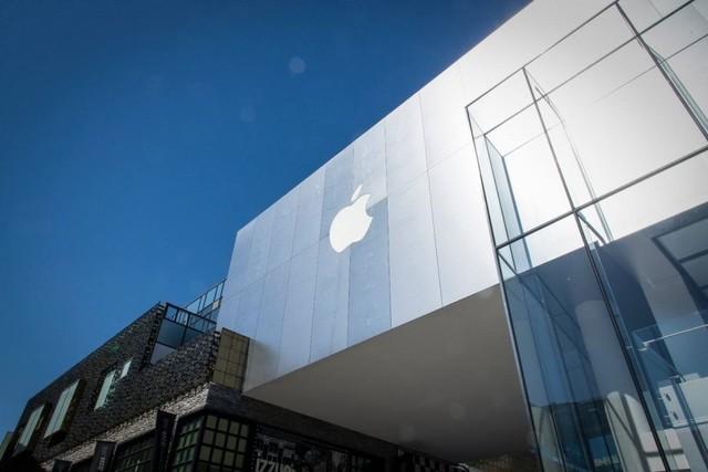 当地疫情持续蔓延苹果再次关闭美国20多家门店