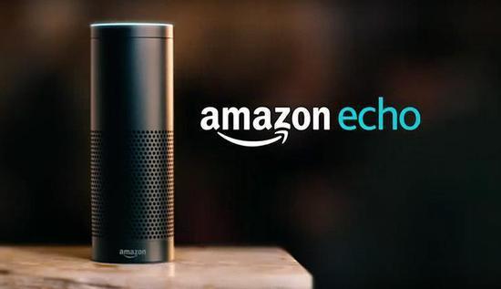 从封闭到开放亚马逊将允许其他公司开发Alexa语音助手