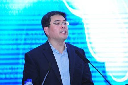 陈忠岳任中国联通集团公司总经理,原为中国电信副总经理
