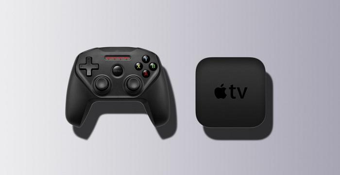 AppleTV6机顶盒与新款游戏手柄或于今年4季度发布