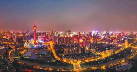 2021成都新经济共享大会今日举行面向全球释放城市场景清单