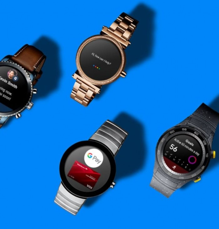 弃用自家Tizen系统?消息称三星新手表将配谷歌WearOS系统