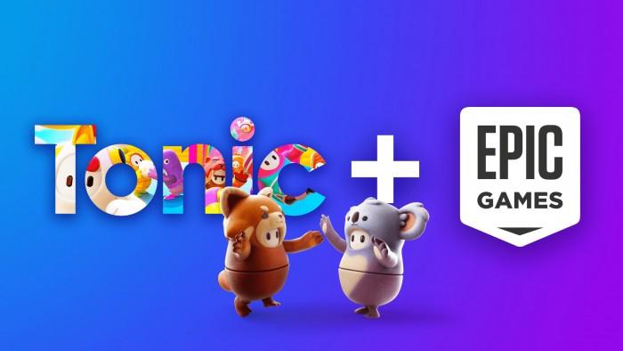 《糖豆人:终极挑战赛》开发商被Epic收购
