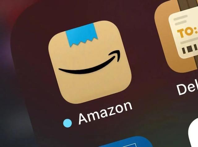 亚马逊新logo遭群嘲,微调后终于不像希特勒了