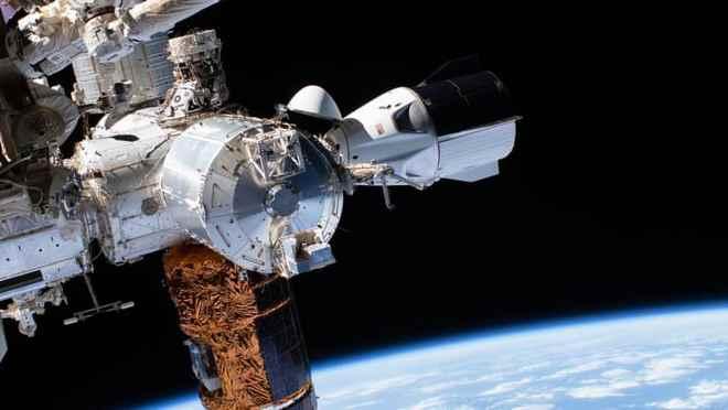 NASA拟出资4亿美元请四家公司开发和建设新空间站