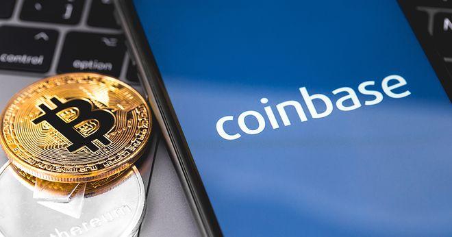 Coinbase上市前公布财报:Q1营收同比暴涨超800%