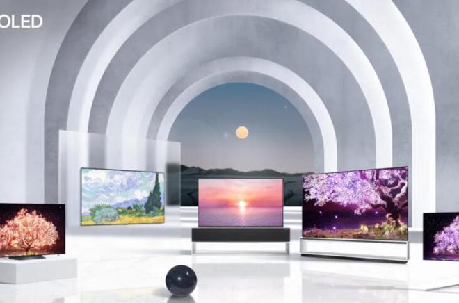 将向LG采购数百万块OLED电视面板?三星高管否认