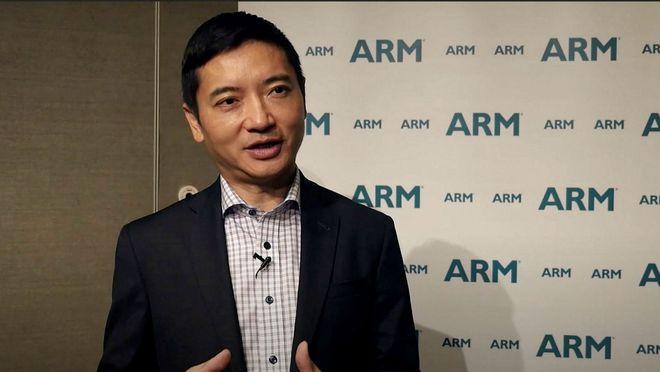 ARM与ARM中国控制权大战:后者CEO吴雄昂诉三名