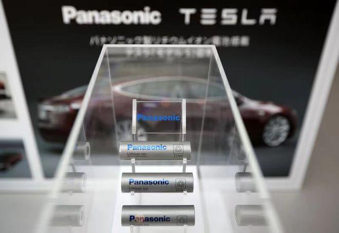 特斯拉4680型电池被质疑难制造,但松下有信心量产