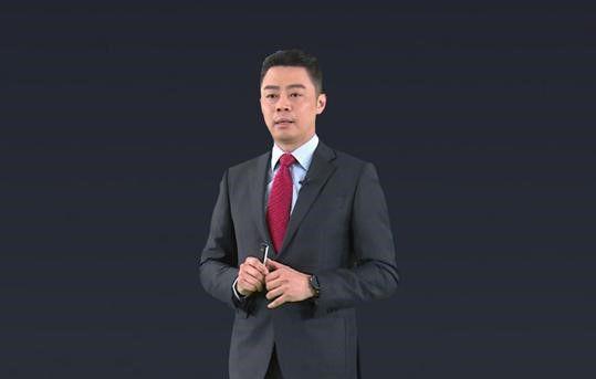 华为彭红华:5G满足8成toB场景需求推动头部行业实现规模复制