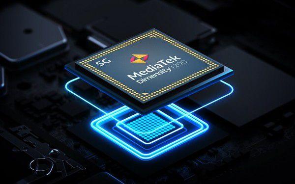 联发科或将率先发布4nm芯片预计最早今年底生产