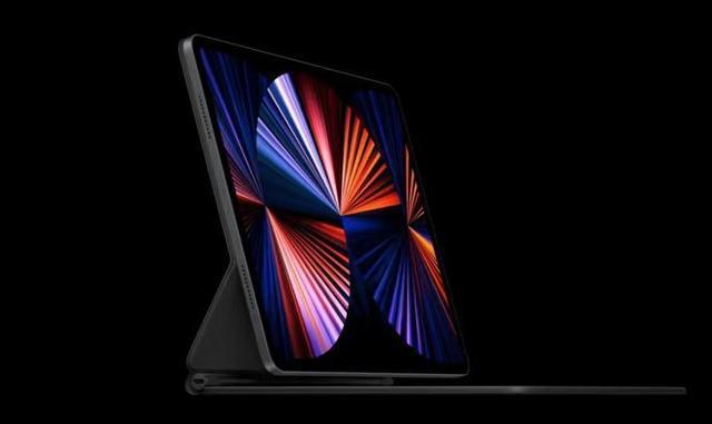 支持5G,搭配Mini-LED屏幕,新款iPadPro发布