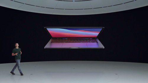 MacBookPro将使用Mini-LED屏,下半年发布