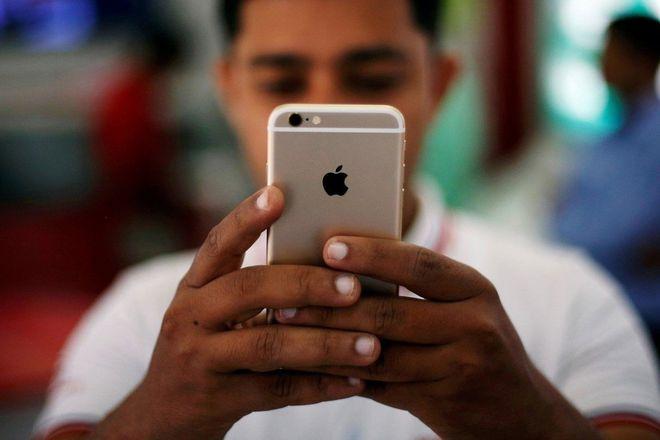 疫情严重,苹果在印度生产业务遭严重打击