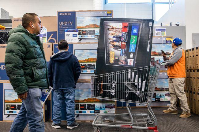 调查:芯片短缺正在推高科技产品价格
