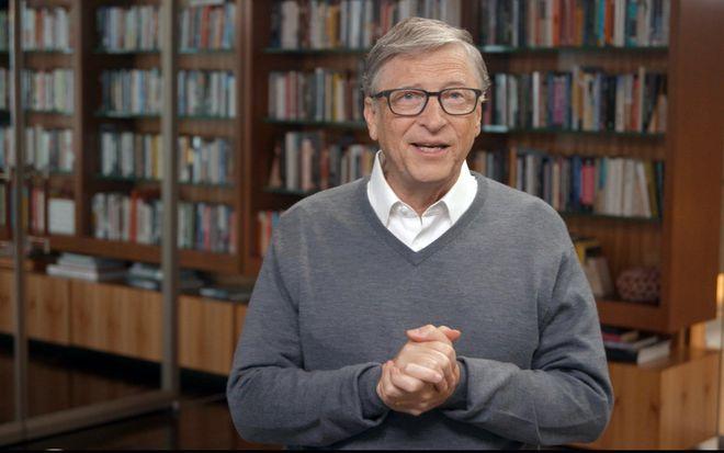微软董事决定,比尔·盖茨应当离开董事会