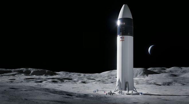 NASA向国会要钱110亿美元,主要用于这两件事