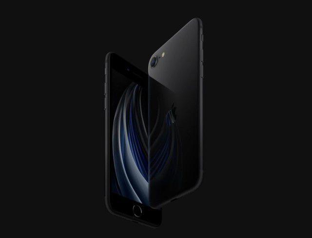 下代iPhoneSE加入FaceID?看来苹果还是留一手