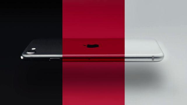 iPhoneSE3再度曝光,A14芯片+支持5G,售价让粉丝惊喜?
