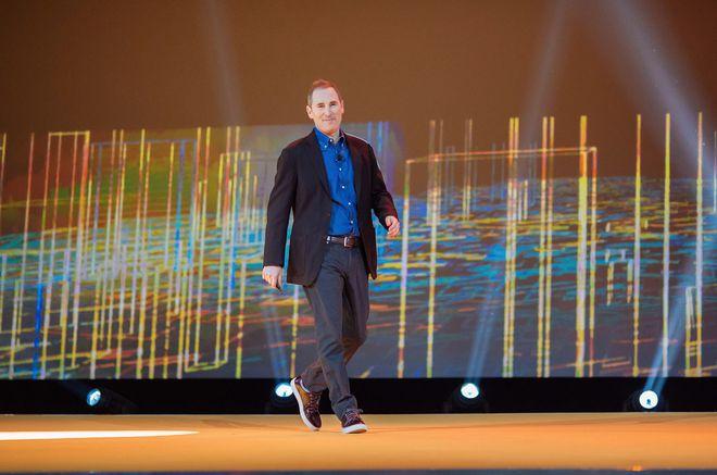 新任CEO贾西开局不佳,亚马逊Q2营收增长放缓
