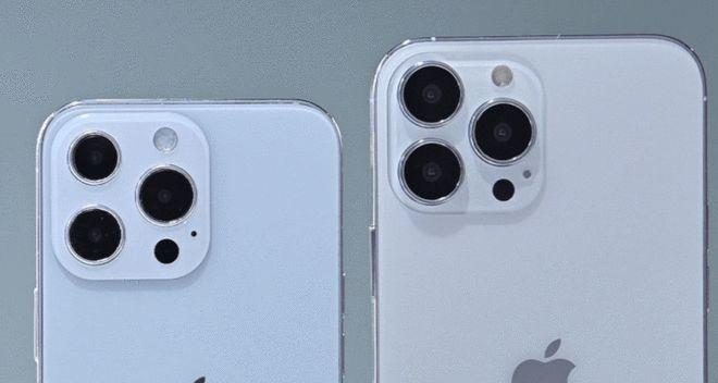 调查称仅10%iPhone用户愿意升级到iPhone13