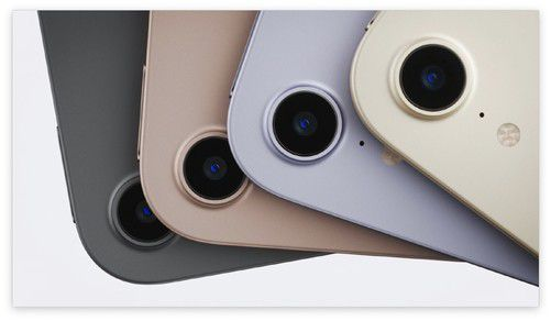 5G全面屏,499美元,新iPadmini正式发布