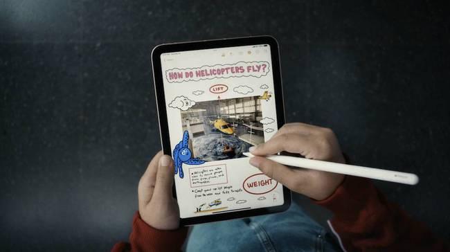 早报iPadmini6不支持5G毫米波/QQ可跳转抖音淘宝/ColorOS12正式发布