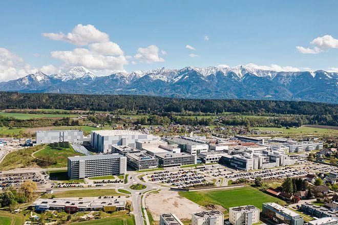 英飞凌300毫米薄晶圆功率半导体工厂启动运营投资16亿欧元