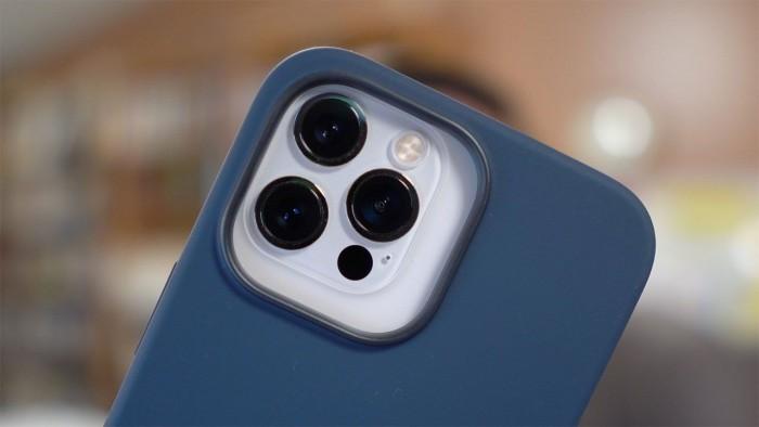 旧保护套不通用:为升级相机iPhone13系列相机凸起模块面积更大了