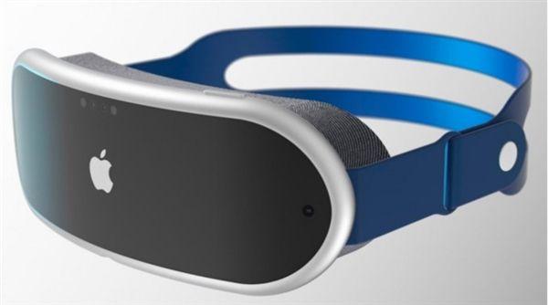 iPhone13发布会没VR/AR头盔库克:技术还不成熟