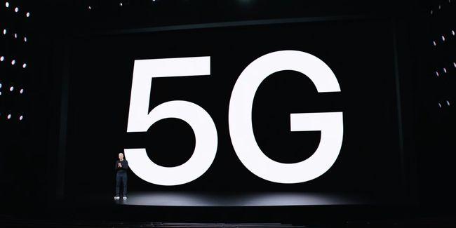 iPhone13系列的推出将使5G网络得到更广泛的应用